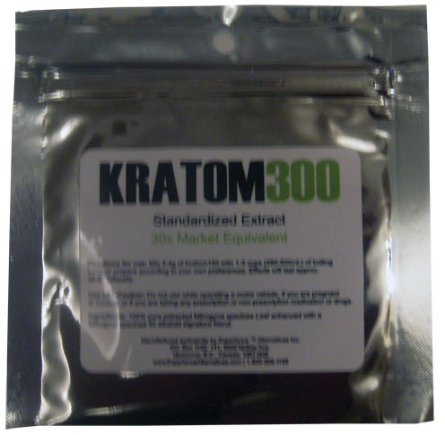 Kratom 30 Powder